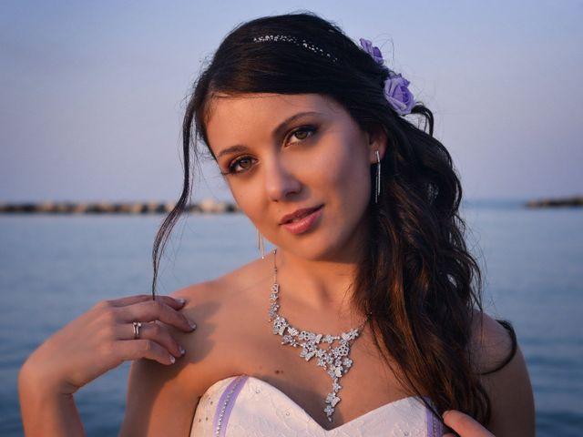 Il matrimonio di Gianmarco e Gloria a Bellaria-Igea Marina, Rimini 23