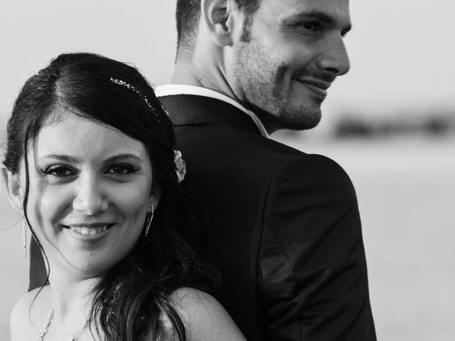 Il matrimonio di Gianmarco e Gloria a Bellaria-Igea Marina, Rimini 24