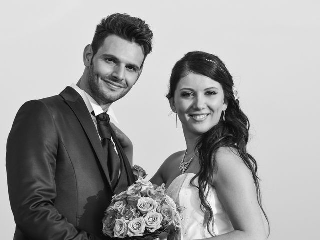 Il matrimonio di Gianmarco e Gloria a Bellaria-Igea Marina, Rimini 26