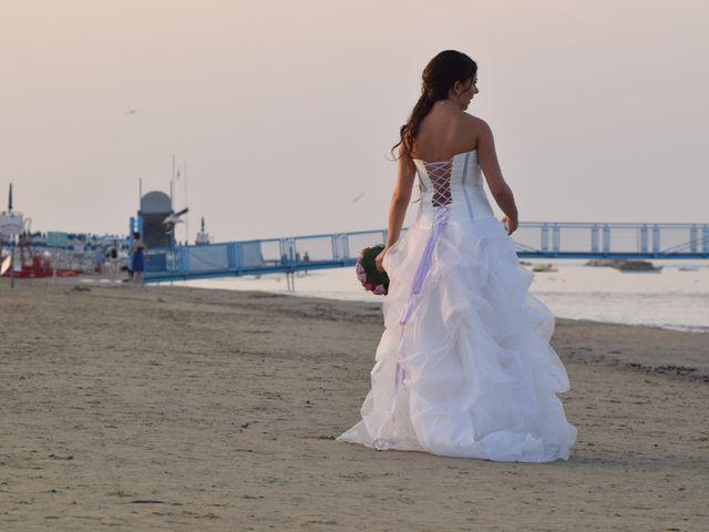 Il matrimonio di Gianmarco e Gloria a Bellaria-Igea Marina, Rimini 29