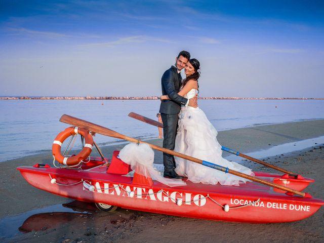 Il matrimonio di Gianmarco e Gloria a Bellaria-Igea Marina, Rimini 30