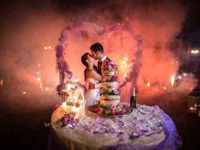 Il matrimonio di Gianmarco e Gloria a Bellaria-Igea Marina, Rimini 35