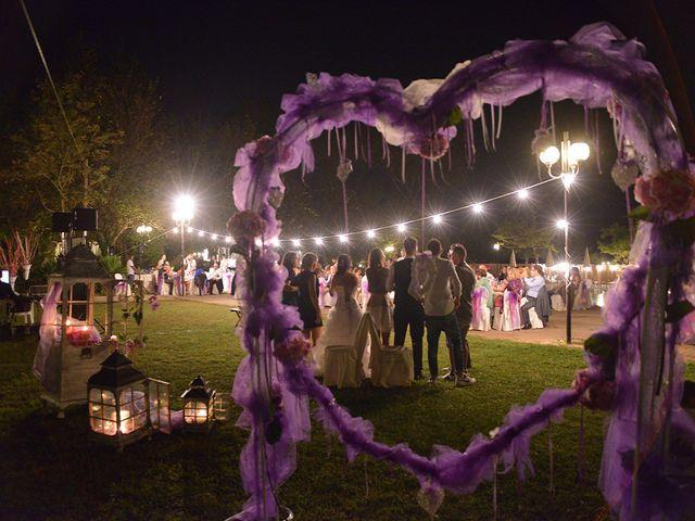 Il matrimonio di Gianmarco e Gloria a Bellaria-Igea Marina, Rimini 36