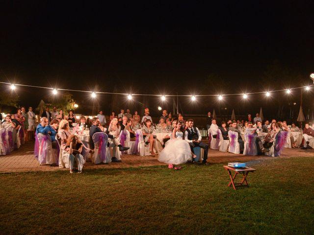 Il matrimonio di Gianmarco e Gloria a Bellaria-Igea Marina, Rimini 38