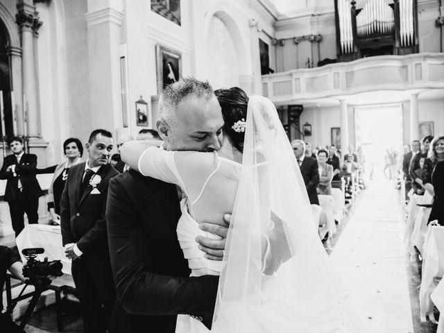 Il matrimonio di Valerio e Alice a Maserà di Padova, Padova 13
