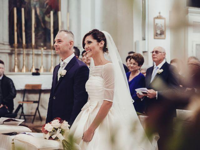 Il matrimonio di Valerio e Alice a Maserà di Padova, Padova 15