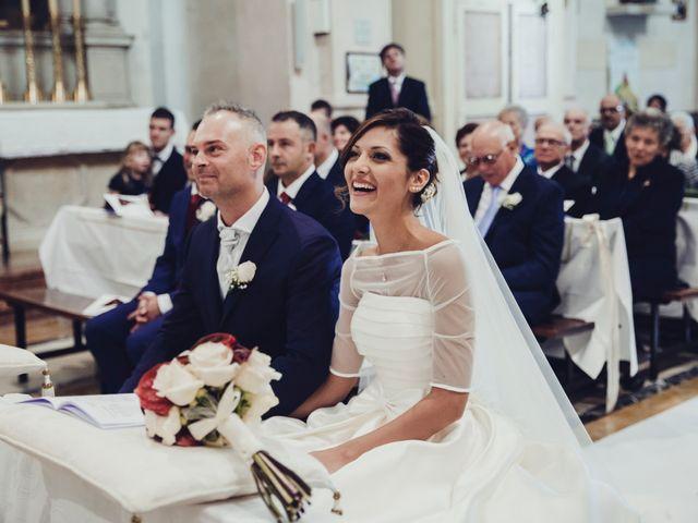 Il matrimonio di Valerio e Alice a Maserà di Padova, Padova 16