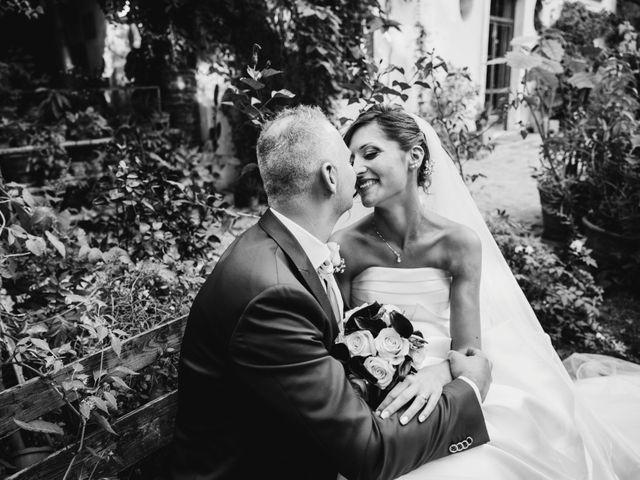 Il matrimonio di Valerio e Alice a Maserà di Padova, Padova 26