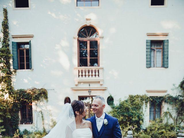 Il matrimonio di Valerio e Alice a Maserà di Padova, Padova 27