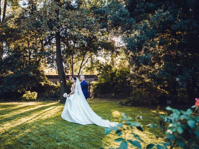 Il matrimonio di Valerio e Alice a Maserà di Padova, Padova 28