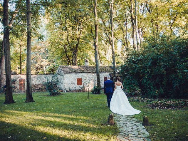 Il matrimonio di Valerio e Alice a Maserà di Padova, Padova 30
