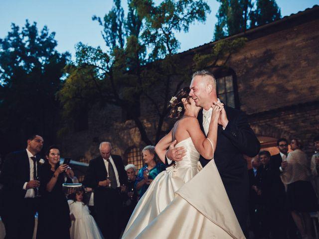 Il matrimonio di Valerio e Alice a Maserà di Padova, Padova 40