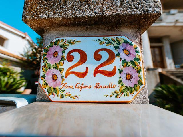Il matrimonio di Salvatore e Monia a Specchia, Lecce 2