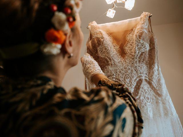 Il matrimonio di Salvatore e Monia a Specchia, Lecce 13