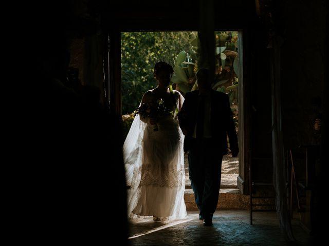 Il matrimonio di Salvatore e Monia a Specchia, Lecce 25