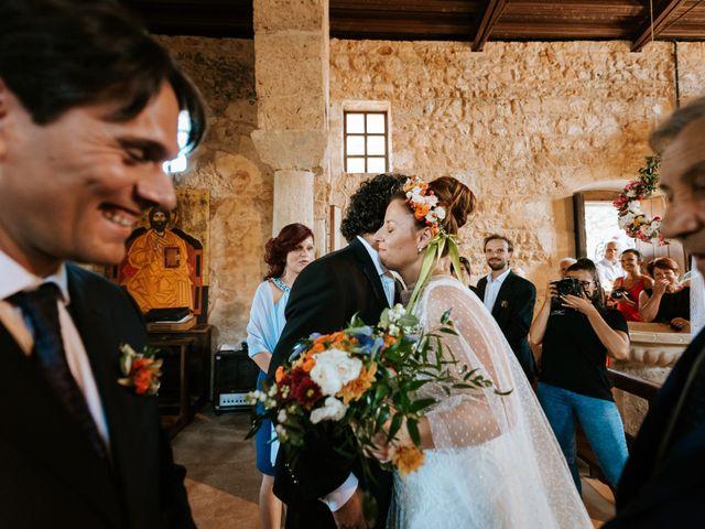 Il matrimonio di Salvatore e Monia a Specchia, Lecce 26