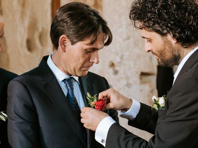 Il matrimonio di Salvatore e Monia a Specchia, Lecce 27