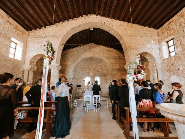 Il matrimonio di Salvatore e Monia a Specchia, Lecce 30