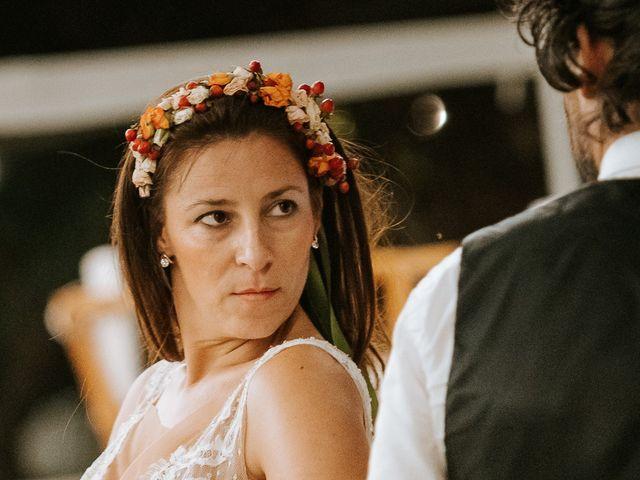 Il matrimonio di Salvatore e Monia a Specchia, Lecce 63
