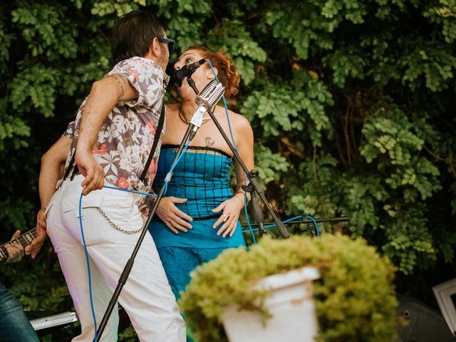 Il matrimonio di Salvatore e Monia a Specchia, Lecce 67