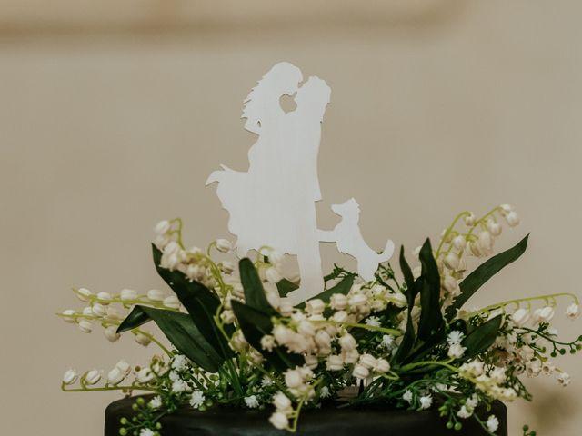 Il matrimonio di Salvatore e Monia a Specchia, Lecce 74