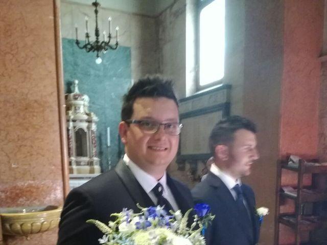Il matrimonio di Cristian e Giulia a Verona, Verona 3