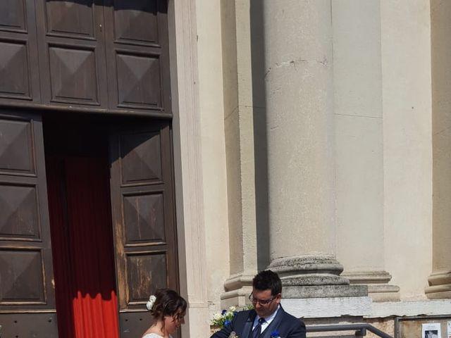 Il matrimonio di Cristian e Giulia a Verona, Verona 5