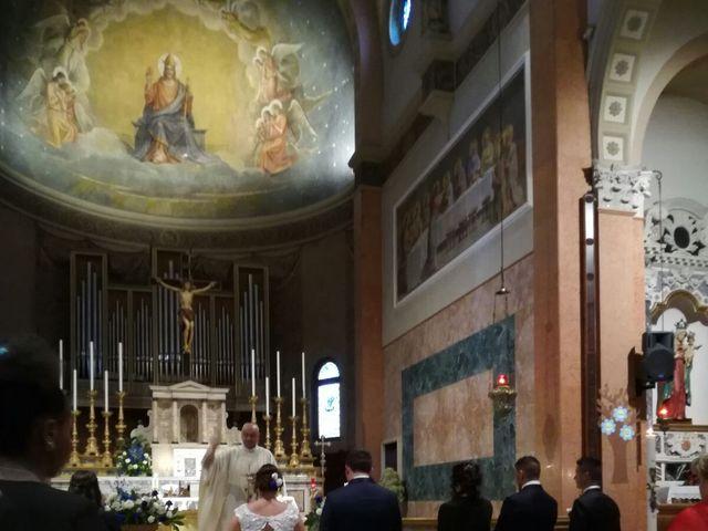 Il matrimonio di Cristian e Giulia a Verona, Verona 6