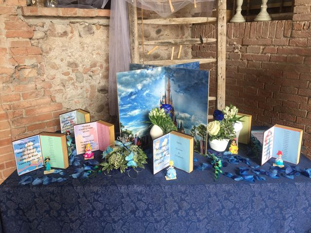 Il matrimonio di Cristian e Giulia a Verona, Verona 9