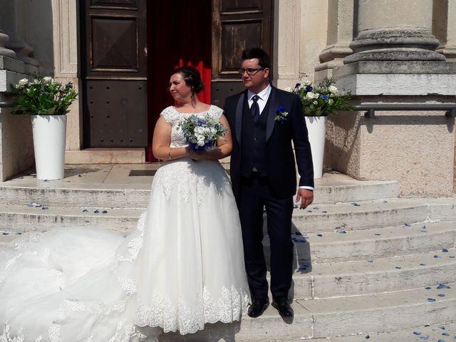 Il matrimonio di Cristian e Giulia a Verona, Verona 1