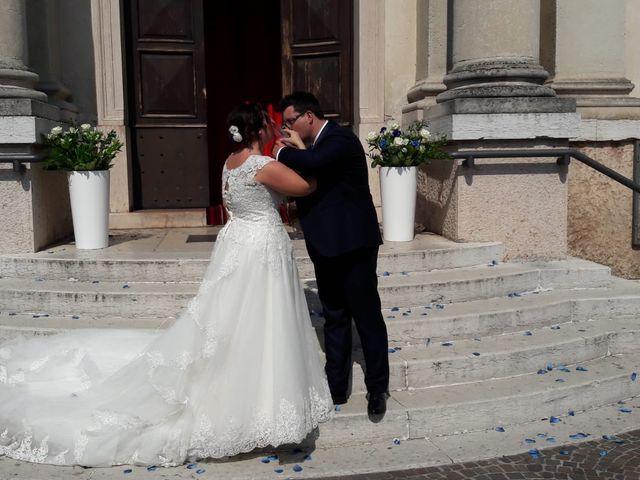 Il matrimonio di Cristian e Giulia a Verona, Verona 2