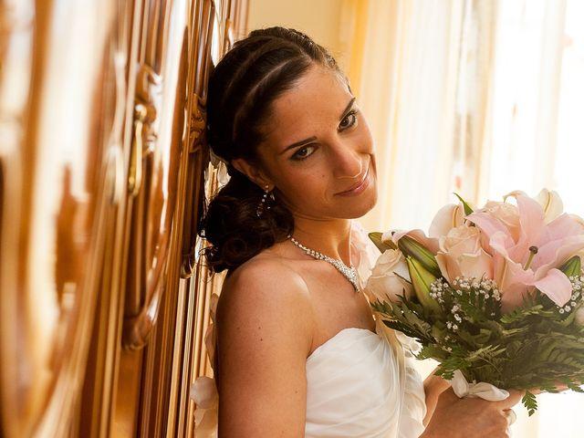 Il matrimonio di Mattia e Rosy a Misano di Gera d'Adda, Bergamo 7