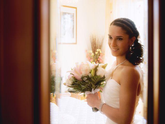 Il matrimonio di Mattia e Rosy a Misano di Gera d'Adda, Bergamo 8