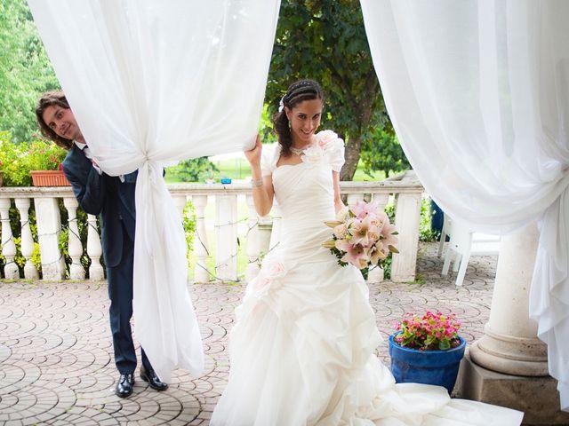 Il matrimonio di Mattia e Rosy a Misano di Gera d'Adda, Bergamo 19