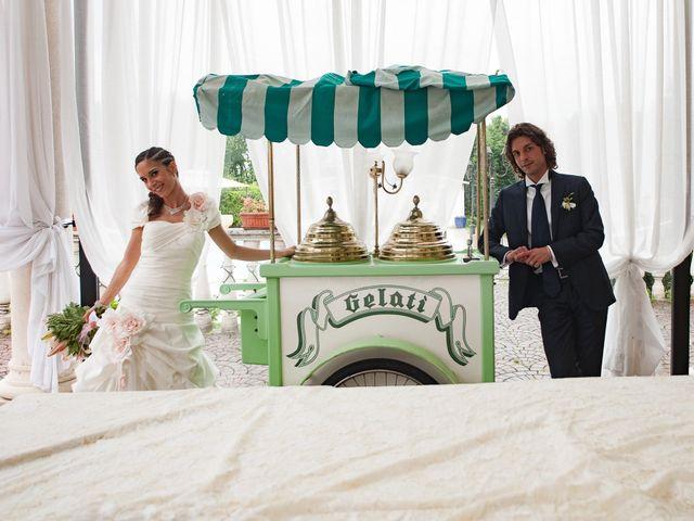 Il matrimonio di Mattia e Rosy a Misano di Gera d'Adda, Bergamo 23