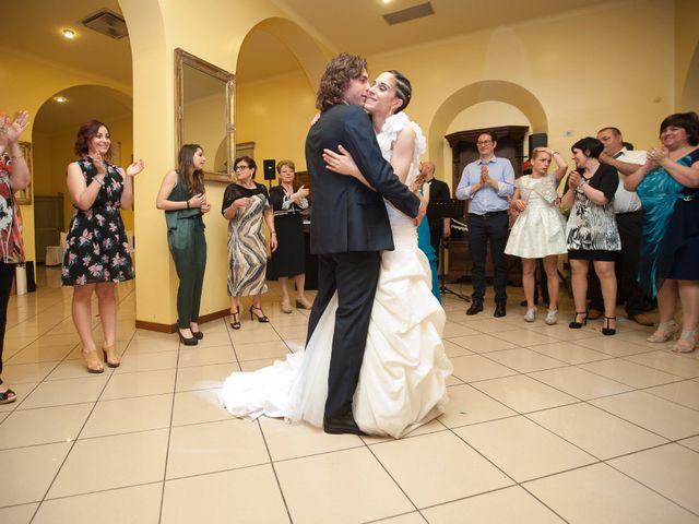 Il matrimonio di Mattia e Rosy a Misano di Gera d'Adda, Bergamo 26