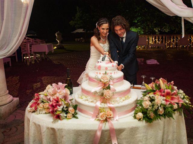 Il matrimonio di Mattia e Rosy a Misano di Gera d'Adda, Bergamo 28