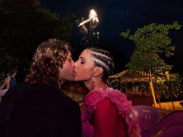 Il matrimonio di Mattia e Rosy a Misano di Gera d'Adda, Bergamo 31