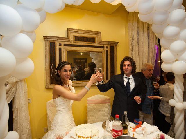 Il matrimonio di Mattia e Rosy a Misano di Gera d'Adda, Bergamo 32