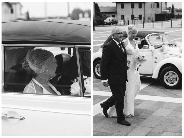 Il matrimonio di Luigi e Federica a Chioggia, Venezia 7