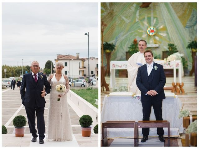 Il matrimonio di Luigi e Federica a Chioggia, Venezia 8