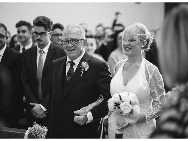 Il matrimonio di Luigi e Federica a Chioggia, Venezia 9