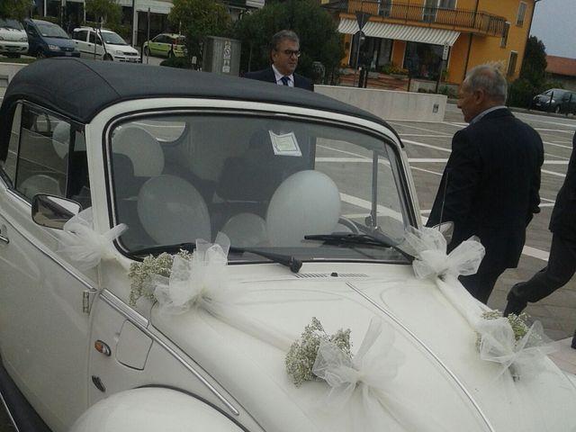 Il matrimonio di Luigi e Federica a Chioggia, Venezia 1