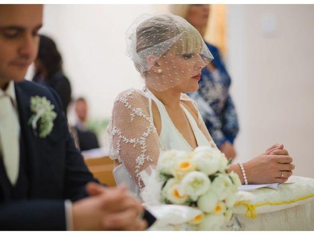 Il matrimonio di Luigi e Federica a Chioggia, Venezia 12