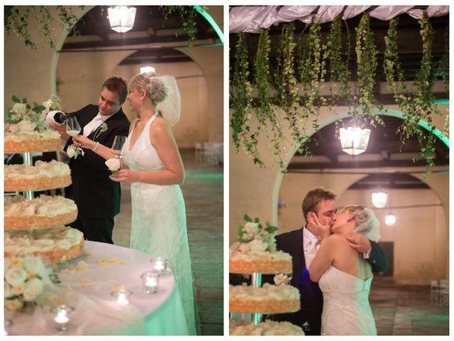 Il matrimonio di Luigi e Federica a Chioggia, Venezia 15