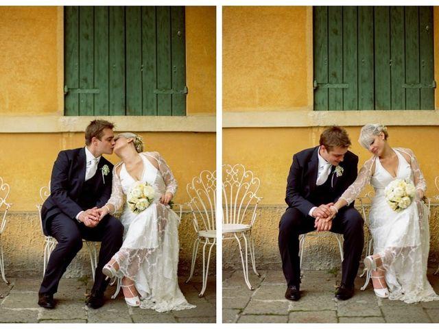 Il matrimonio di Luigi e Federica a Chioggia, Venezia 18