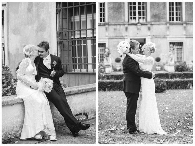 Il matrimonio di Luigi e Federica a Chioggia, Venezia 22
