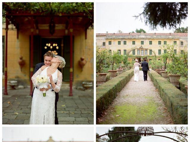 Il matrimonio di Luigi e Federica a Chioggia, Venezia 23