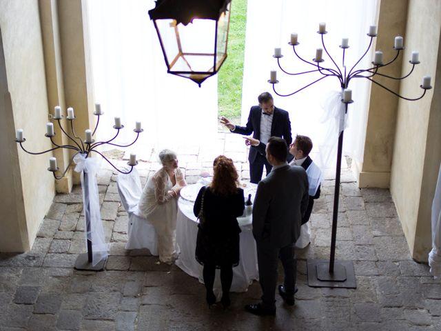 Il matrimonio di Luigi e Federica a Chioggia, Venezia 28