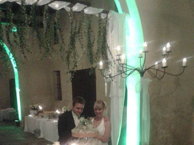 Il matrimonio di Luigi e Federica a Chioggia, Venezia 31